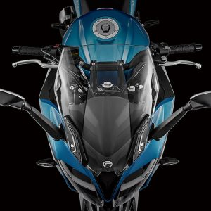 GT 650 ABS CF MOTO
