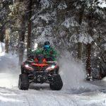 cfmoto гасеници за ATV возила
